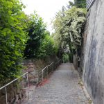 Treppenviertel Blankenese