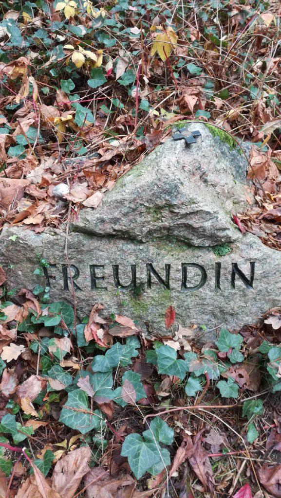 Friedhof Öjendorf