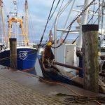 Mit dem HVV nach Cuxhaven