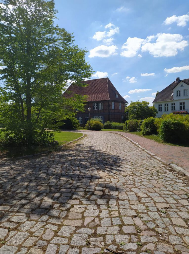 Ratzeburg Küchensee Dom