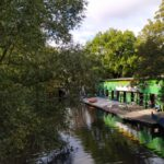 U-Lattenkamp nach U-Gänsemarkt