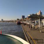 Von Planten und Blomen zur Hafencity