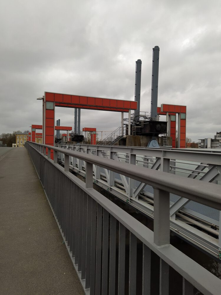 Grüner Ring Hamburg Tour 5