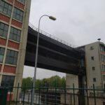 Besenhorster Sandberge Pulverfabrik Geesthacht