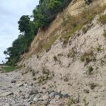 Grömitz Steilküste