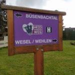 Büsenbachtal